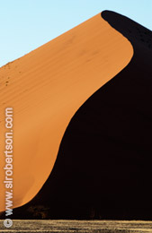Pictures of Sossusvlei and Dead Vlei