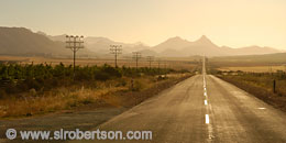 Across the Little Karoo - Click for large image