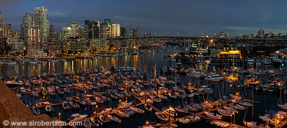 Vancouver False Creek Pano 1