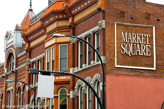 Photo Of Victoria Market Square Scott L Robertson Photography