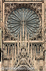 Pictures of Strasbourg Cathedral