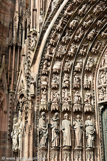 Strasbourg Cathedral 9