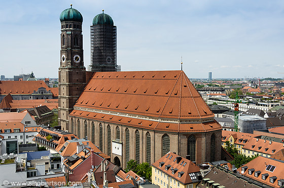 photo of munich frauenkirche 2 scott l robertson photography. Black Bedroom Furniture Sets. Home Design Ideas