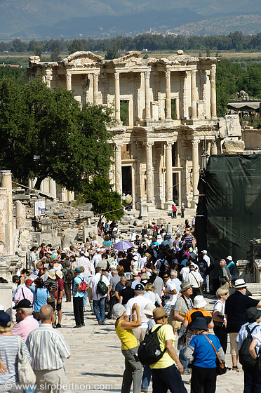 Ephesus Tour Groups 2