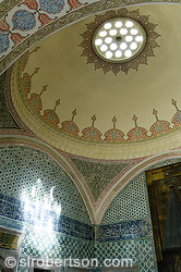Pictures of Topkapi Palace