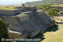 Pictures of Monte Alban