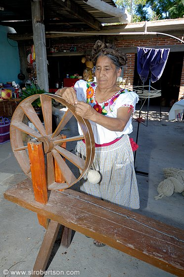 Spinning Wool Yarn for Carpets