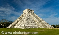 Pictures of Chichen Itza