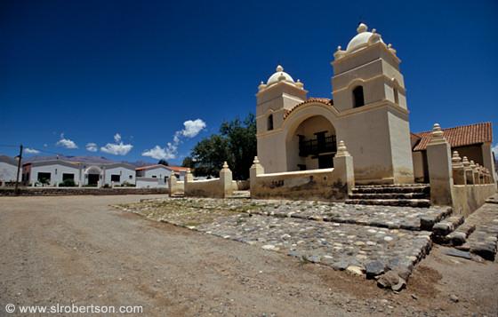 Photo Of Iglesia Church De San Pedro De Nolasco Molinos