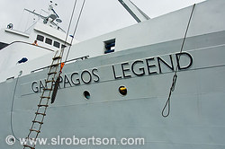 Galapagos Legend 10