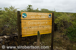 Galapagos Tortoise Research Station 1