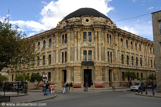 Cuenca Superior Court 1