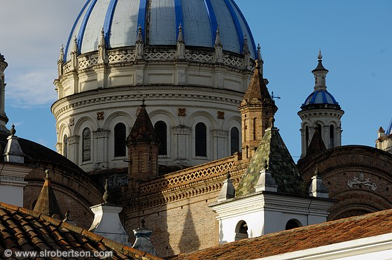 New Cathedral Domes 3