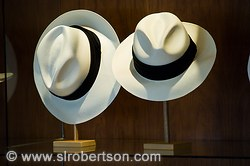 Panama Hat Shop 3