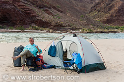 Grand Canyon Camp Tents 2