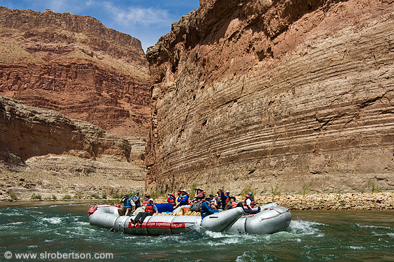 Grand Canyon Rafting 8