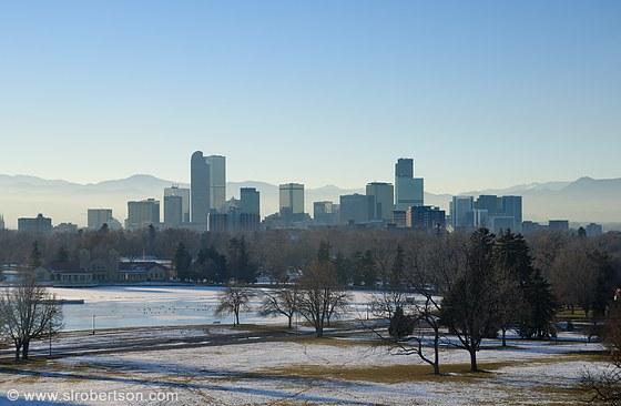 Colorado denver in live porn