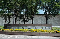 Woodruff Park, Downtown Atlanta 6