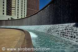 Woodruff Park Fountain, Atlanta 1
