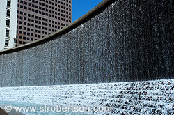 Woodruff Park Fountain, Atlanta 2