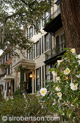 Savannah Townhouse