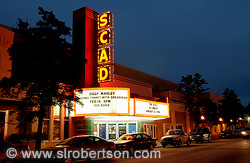 Pictures of SCAD