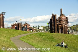 Gas Works Park 1