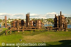 Gas Works Park 2