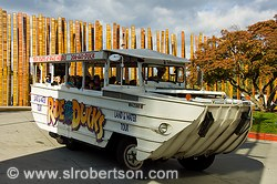 Seattle Duck Tours